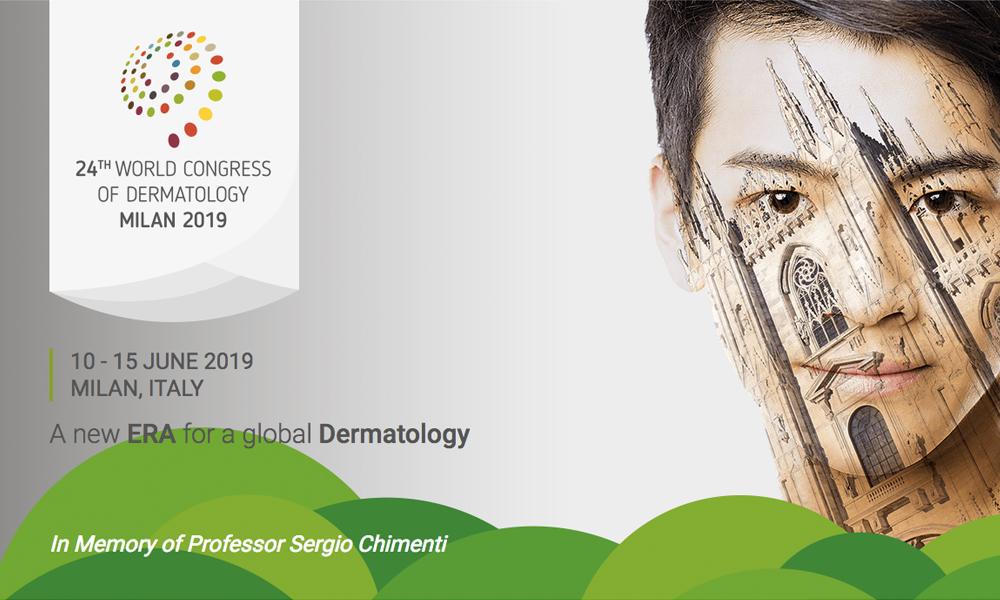 24th World Congress of Dermatology | Perdoski