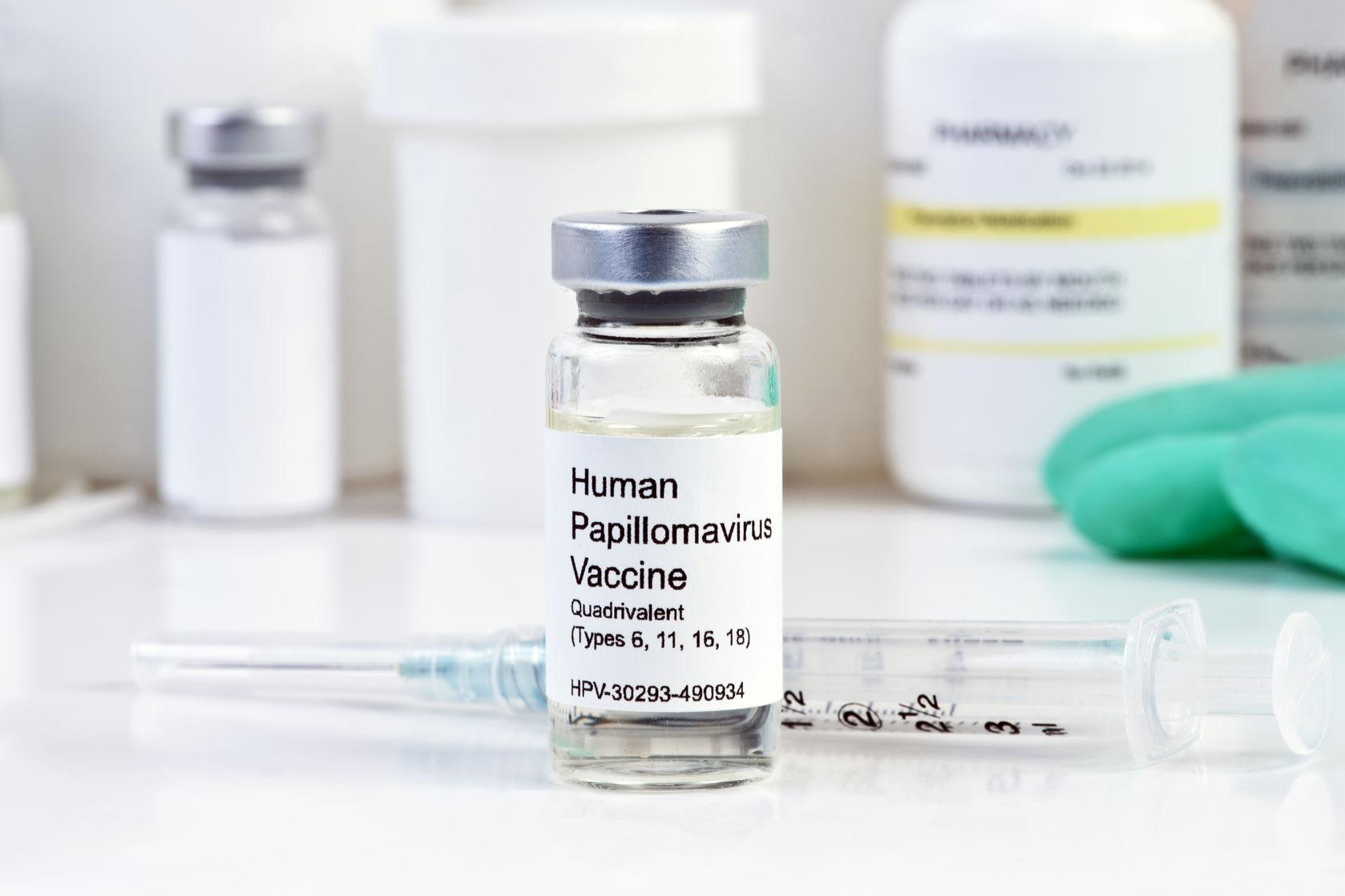 Hpv vaksine. Vaccinul care m-a străpuns - Scena 9 - Hpv vaksine gardasil 9