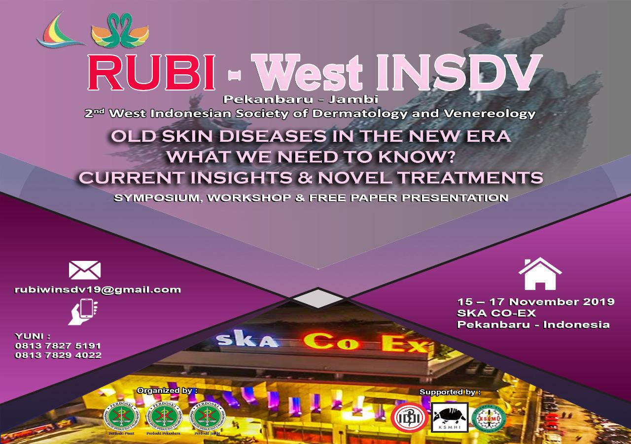 RUBI - 2nd West INSDV