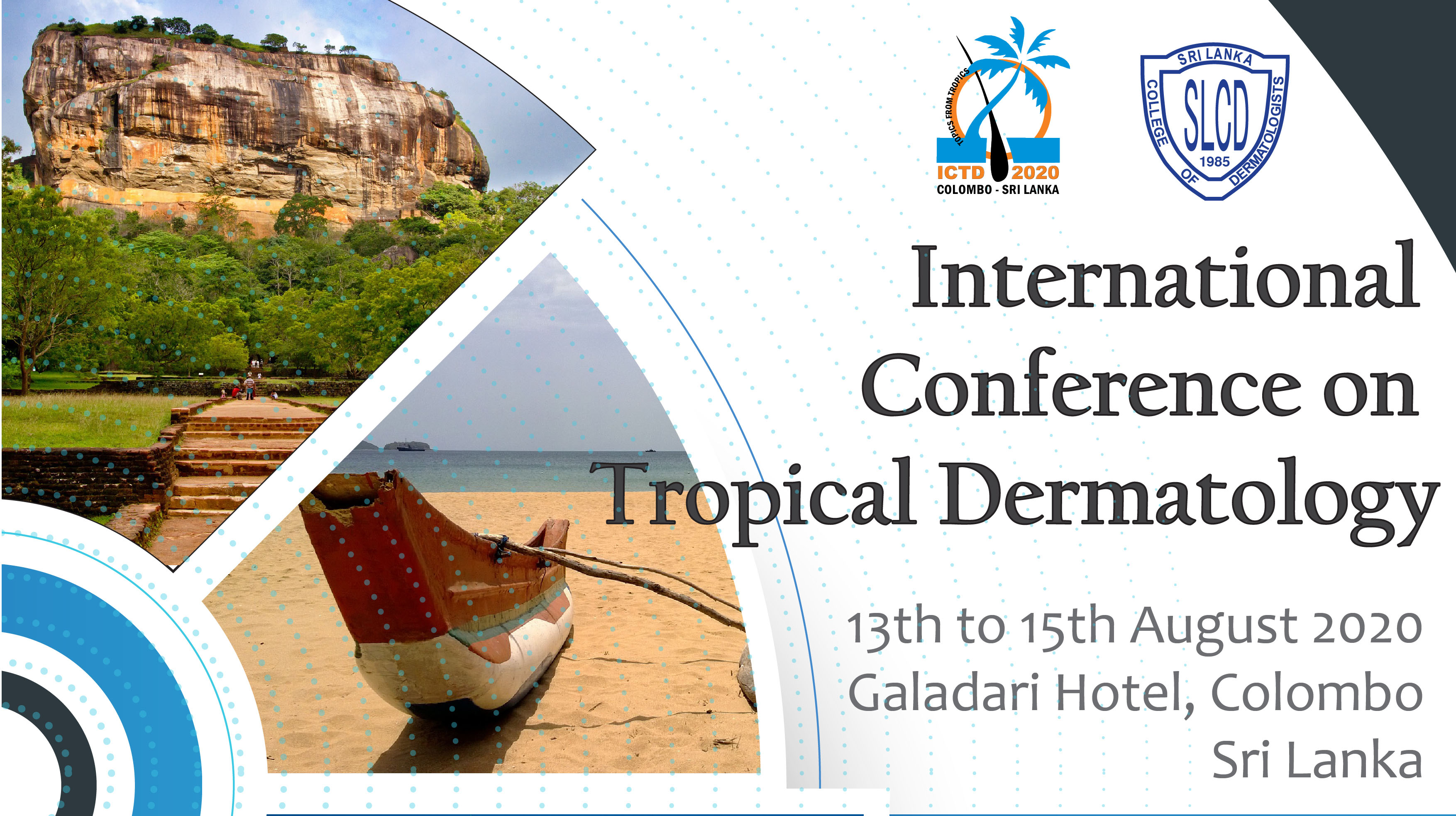 International Conference on Tropical Dermatology 2020