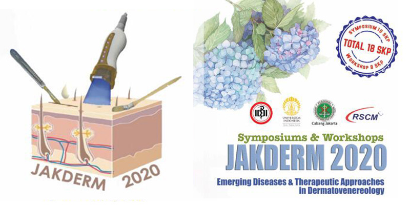 JAKDERM 2020: Emerging Diseases and Therapeutic Approaches in Dermatovenereology